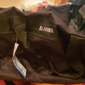 New! Duffle bag